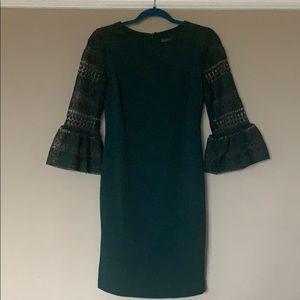 Donna Rico dress